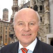 Prof. Dr. Werner J. Gartner