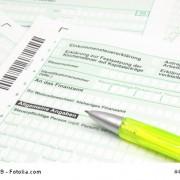 Muss ich eine Steuererklärung machen?