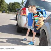 Vorsicht Schulbeginn