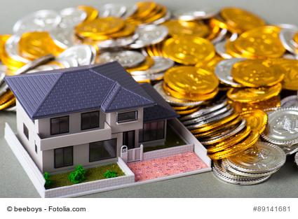 Was ändert sich 2017 für Sparer und Immobilienbesitzer?