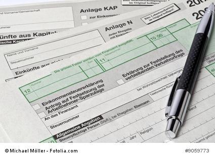 Was ändert sich 2017 für Steuerzahler?